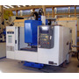 Centro De Usinagem Vertical Mazak Vtc 16a