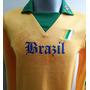Camisa Tng Original Seleção Brasileira - Única No Ml