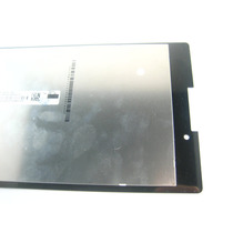 Completo Pantalla Lcd Táctil Lenovo A7-30 Tableta~negro