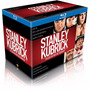 Blu-ray - Stanley Kubrick - Visionary Filmmaker Collection