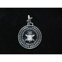 Medalla Heroico Colegio Militar Mexico