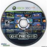 Cd Megadrive Xbox Original