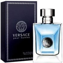 Perfume Versace Pour Homme Masculino 100ml Frete Grátis