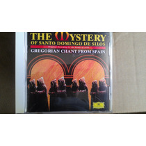 The Mystery Of Santo Domingo De Silos, Gregorian Chant