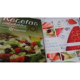 Pack Libros Nutricion Y Salud