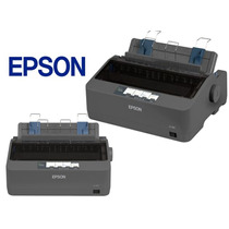 Impresora Epson Lx 350, Matricial, Nuevas, Selladas.