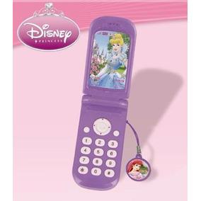 Celular Princesas Ploppy 690005