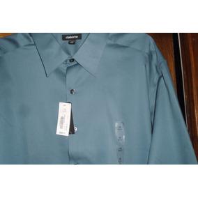 Claibore Camisa Original Xxl Talla 18