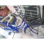 Bicicleta Sifrina / Paseo 24 Grand Master.