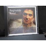 Reginaldo Rossi, Cd Para Sempre - 14 Sucessos, 2001
