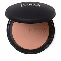 Pó Bronzeador Mineral - Kiko - Cor 104 - Cinnamon