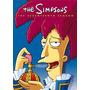 Dvd The Simpsons Season 17 / Los Simpson Temporada 17