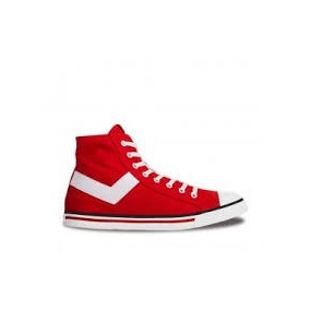 Zapatillas Pony Botita Shooter Hi Lona Original