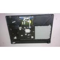 Carcaça Superior Notebook Itautec Infoway A7520 Ss L+peças