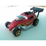 2008 Hot Wheels N°160 Team: Drag Racing Fiat 500 C 1/64
