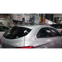 Polarizado Profesional Antivandalismo Para Chevrolet Cruze