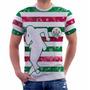 Camiseta Mangueira - Camisa Malandro Sambista