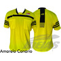 Camisa Arbitro Futebol Futsal Socyet Vôley Arbitragem