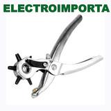 Pinza Sacabocado Davidson - Electroimporta