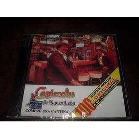 Cardenales De Nuevo Leon Compre Una Cantina Cd Nuevo Sellado