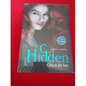 Libro Hidden Chica De Luz