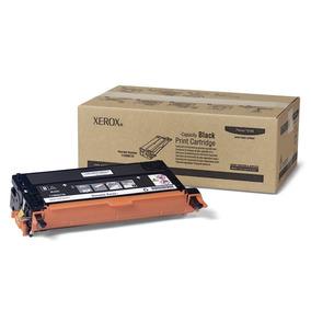 Toner Xerox 6180 Negro 113r726 Alta Capacidad Original