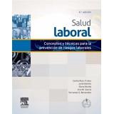 Ruiz Frutos - Salud Laboral - 4° Edición