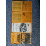 Programa De Carreras Autodromo Galvez Aca Ypf 1968 -no Envio