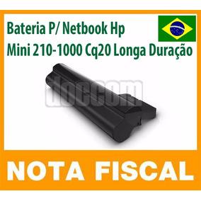 Bateria P/ Netbook Mini Hp 210-1030 Br Mini 210-1030br