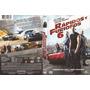 Rapidos Y Furiosos 6 Dvd Vin Diesel Paul Walker Dwayne Johns