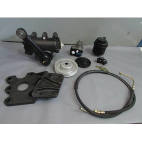 Equipo De Direccion Hidraulica Para Mercedez Benz 1114
