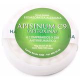 Apisinum Apitoxina Reuma Artrosis Homeopatia Alemana 100 Tab