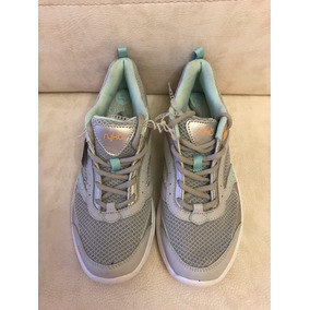 Zapatos Deportivos Para Damas Talla 40/41