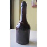 Botellas De Licor De Vidrio Antiguas