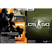 Counter Strike Global Offensive Cs Go Steam Key Pc Original