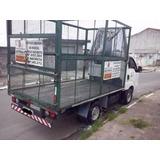 Hr Kia Bongo Gaiola De Reciclagem 3.500,00