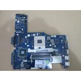 Tarjeta Madre Lenovo G400s Intel La-9902p