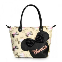 Bolsa Minnie Mouse Loungefly Disney 2016