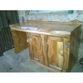 Muebles rusticos todo para cocina en mercado libre argentina - Muebles rusticos de campo ...