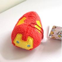 Genial Tsum Tsum Mini Peluche De Iron Man