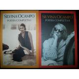 Silvina Ocampo - Libro Poesia Completa Ii