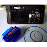 Scaner Bluetooth - Reset Da Injeção Eletrônica Com O Celular