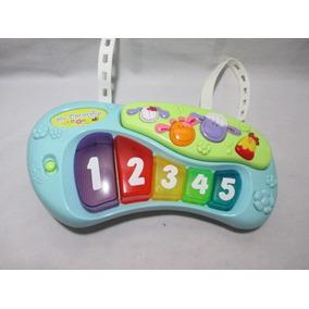 Mobile Para Berço Ou Carrinho De Bebê Varios Sons Veja Video