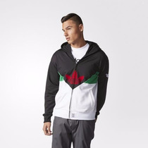 Campera Adidas Originals Nigo Colorado Flz 2017 Ed Limitada