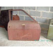 Porta Completa Corcel 1-original Ford