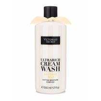 Victoria`s Secret Cotton Moisture Complex Crem Wash Original