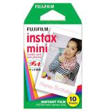 Pelicula Fujifilm Instax Mini Glossy