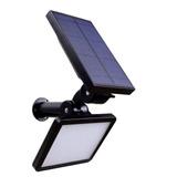 Luminária Solar Fotovoltaica -960 Lumens- Jardim E Afins