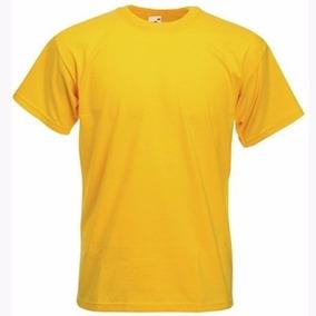 Kit 200 Camisetas Lisa 100% Algodão Básica Fio 30.1 Penteado