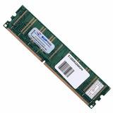 Kit 4 Memória 512mb Ddr 400mhz Pc3200 Para Pc 184 Pinos
